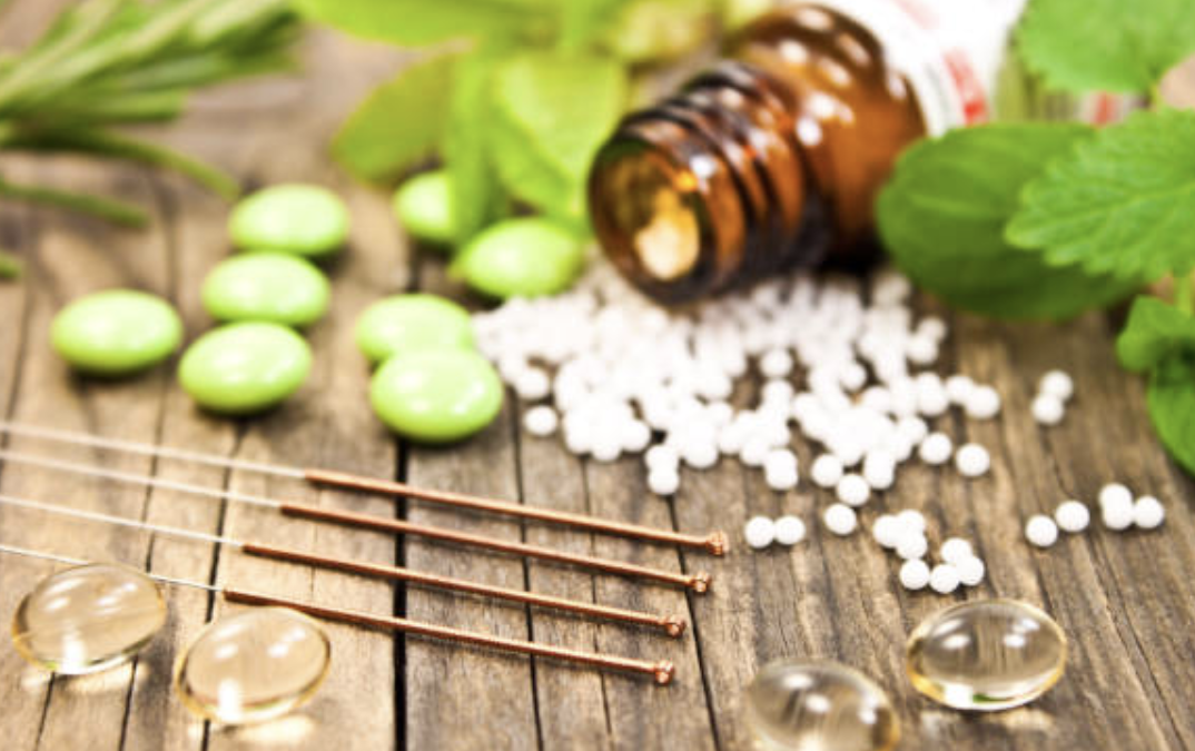 What does acupuncture feel like? No more fear of needles.